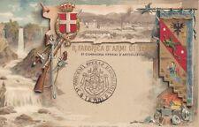 A1137) REGIA FABBRICA D'ARMI TERNI.