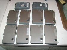LOT 10 DELL OEM Battery D510 D530 D600 D610 C1295 3R305 Source  60 18650 Li-ion