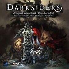 Darksiders: Original Soundtrack-Director's Cut (Audio CD - 12/7/2010) NEW