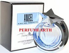 ANGEL 2.7 OZ EDT SPRAY FOR WOMEN BY THIERRY MUGLER NEW IN A BOX