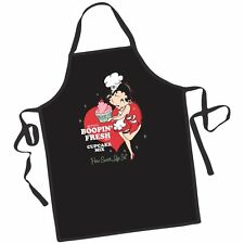 Betty Boop APRON ADULT Fresh One Size
