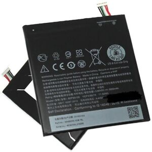 Batterie Interne HTC Desire 10 Pro