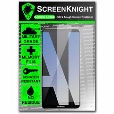 ScreenKnight Huawei Mate 10 Pro SCREEN PROTECTOR - Military Shield