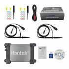 2CH 20Mhz Bandwidth Hantek PC Based USB Digital Storage Oscilloscope 6022BE