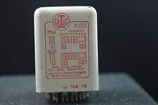 One UTC Model A-20 Ultra Compact Mix/Matching Audio Transformer
