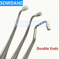 Dental Silver amalgam Filler Instruments Bone Powder Filling Delivery Device