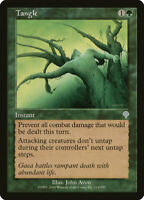1X FOIL Tangle MTG Magic the Gathering INVASION 213/350