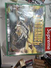 Vintage Warhammer 40k Land Raider Unassembled In Box Cellophane Torn