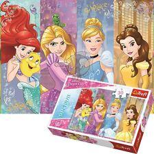Trefl Disney 30 Piece Jigsaw Puzzle For Kids Fairytale Princesses