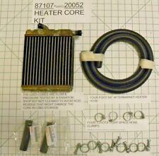 Toyota Corona RT43/52/4# Heater Core Repair Kit 87107-20052 07-66 to 01-70