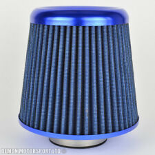 Performance Air Filter Blue Ideal For Lancer EVO GTO 3000GT Galant FTO (38454)