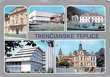 BG27885 trencianske teplice  slovakia