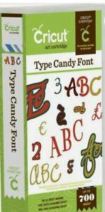 Circut 2001253 Type Candy Cartridge