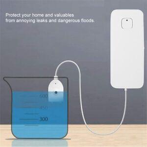 Profi LED Anzeige Alarm Wassermelder Wassersensor Leckagealarm Hausautomation