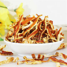 100g Dried Tangerine Peel Herb Herbal Flower Tea Chinese CHEN PI Health Premium