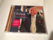 Christmas with Tony Bennett (CD, 2002, Hallmark Recordings (UK)) NEW