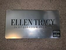 Ellen Tracy 24 Eyeshadow Palette Brand NEW