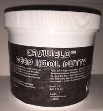 Casweld Keep Kool Putty Welding Heat Block Paste- 2lb