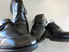 chaussures Charles Jourdan cuir vintage design XXème CURIOSITY by PN