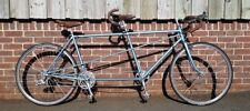Vintage (70's) Peugeot Tandem - steel frame, repaired, repainted, many new parts
