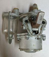 Original Nash AC855261 Fuel Pump Metropolitan Rambler