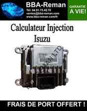 Réparation - Calculateur Injection Isuzu 8971891362