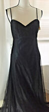 NEW With Tags -  Black Formal Prom Dress by Do You Love Me - Size 10 Women's NWT