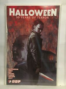 Halloween 30 Years of Terror #1 Cover A VF/NM 1st Print DDP Comics