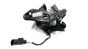 ⭐Original BMW F07 F10 F01 F06 Bonnet Hood Lock Passive Left 7206453 51237206453⭐