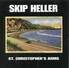 NEW - St Christopher's Arms by Heller, Skip