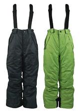 Jungen Kinder Skihose Wintersport Sporthose Schneehose Hose