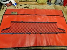 MG Midget 1500 Front Grille,  !!