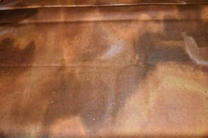 1 Yd Hoffman International BTY Quilting Fabric Painted Desert Browns #PAINT