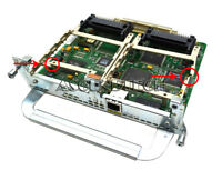 GENUINE ORIGINAL CISCO 1FE2W FAST ETHERNET NETWORK MODULE CARD 800-04796-01E1
