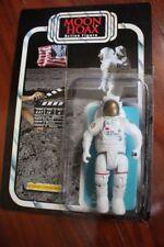Apollo 11 Moon Hoax ASTRONAUT action figure custom card Stanley Kubrick spoof