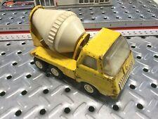 1970s Tonka Concrete Truck