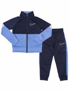 Nike Toddler/Little Boy's Tracksuit Jacket & Pants 2-Piece Set