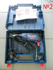 Neuf Bosch GSB 16 RE Professional 240 V 750 W UE Plug