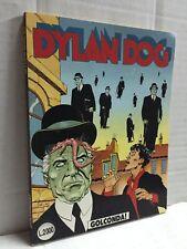 Fumetto Dylan Dog Originale N.41 GOLCONDA Febbraio 1990