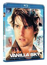 Blu Ray Vanilla Sky (2001) - Tom Cruise .....NUOVO