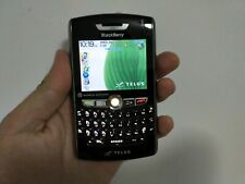 BlackBerry 8830 World Edition Nero (Sbloccato) Smartphone Cellulare RARO