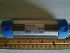 New listing Smc Single Action Cylinder Brand New!