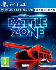 Sony Battlezone VR (ps4)/spa