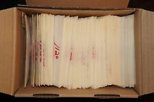 A Small Collection of USA Stamps (SC 1033 - 1599) Lot of 1000+ Stamps (Box3)