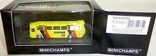 Minichamps Pm169035184 Mercedes Bus O302 Mondiali calcio 1974 DDR 1 160 Die Cast