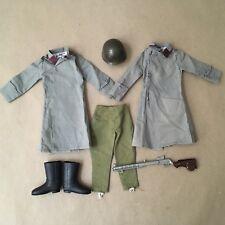 Vintage 1980's Palitoy Action Man Uniform - Internationals Russian Infantry