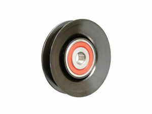 For 1985-1995 Toyota 4Runner Accessory Belt Idler Pulley Dayco 32712XQ 1987 1986