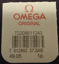 Omega Caliber 861 Part Number 1243 (Fourth Wheel)