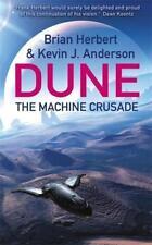 The Machine Crusade von Brian Herbert und Kevin J. Anderson (2004, Taschenbuch)