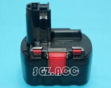 14.4V 1.5AH Replace Battery 2607335533 fit Bosch AHS41 ACCU HedgeTrimmer UK New